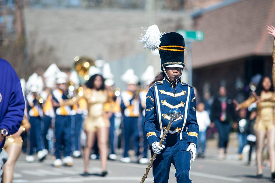 DSC_9816 Images of Meridian, MS MLK Parade We Love