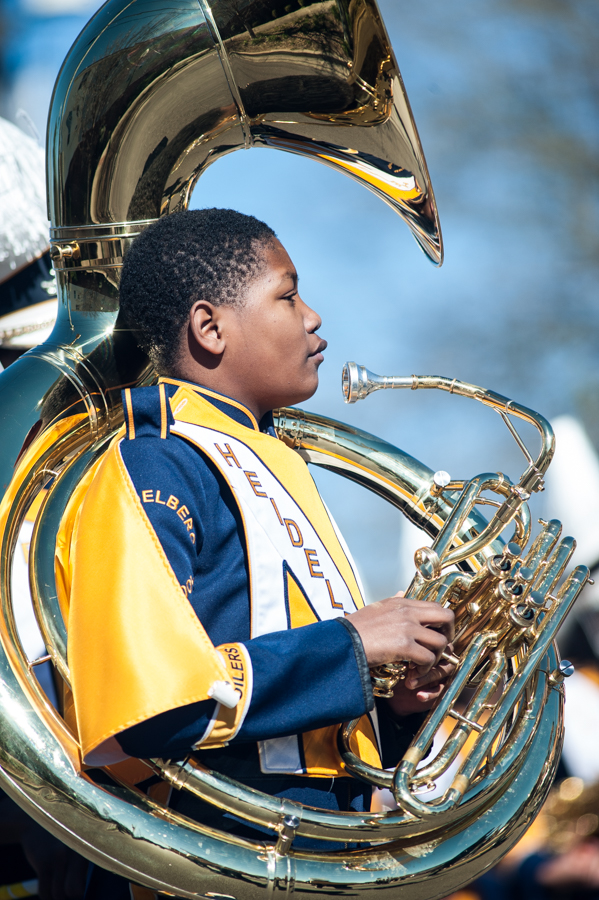 DSC_9827 Images of Meridian, MS MLK Parade We Love
