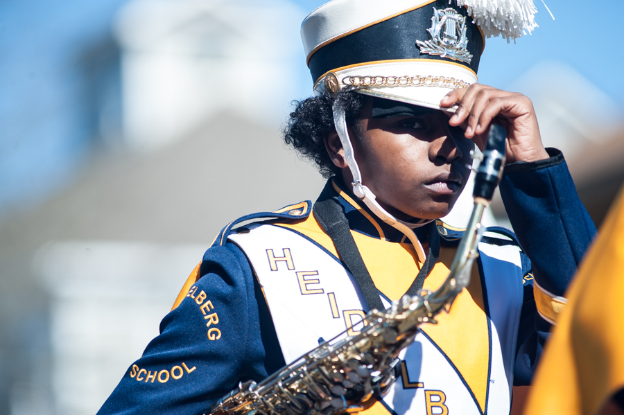DSC_9831 Images of Meridian, MS MLK Parade We Love