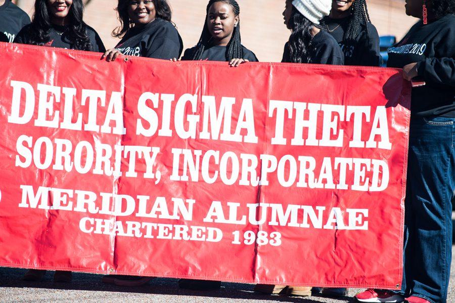 DSC_9891 Images of Meridian, MS MLK Parade We Love