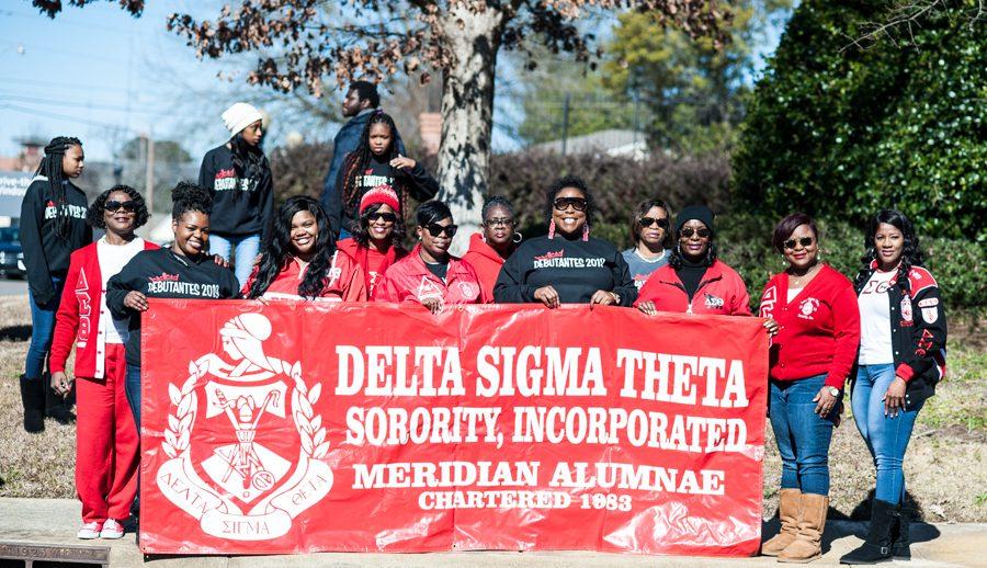 DSC_9909 Images of Meridian, MS MLK Parade We Love