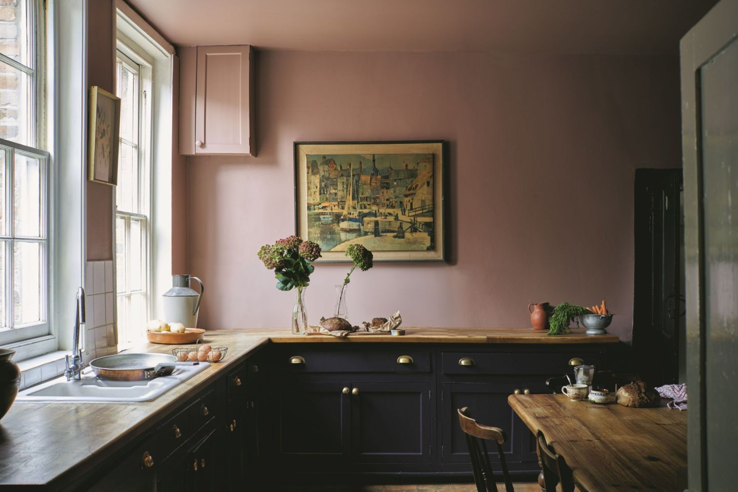 FarrowBall_3251523_FarrowBallNewColours2018.jpg-1440x961 Paint Inspiration: 20 Colorful Rooms We Love