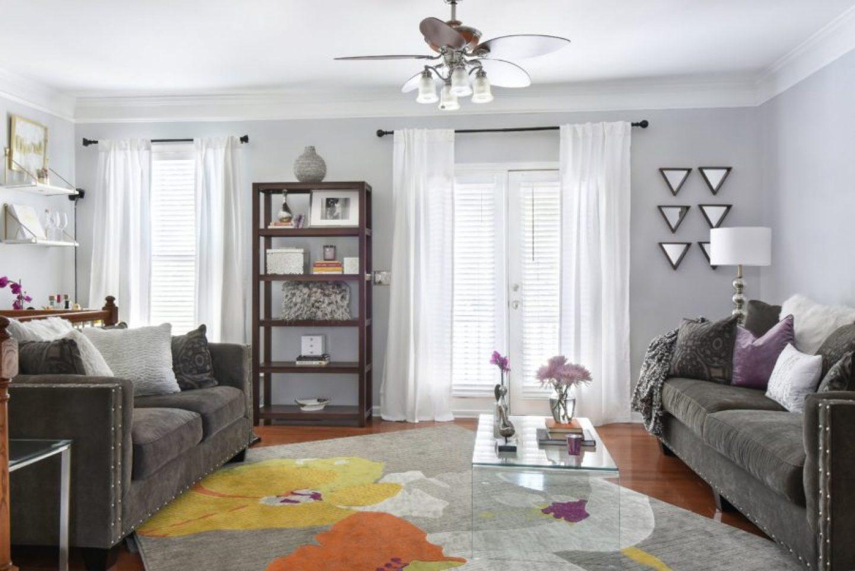 LivingRoom-1440x961 Design Inspiration with Atlanta, Ga Interior Designer, Faneisha Nibbs