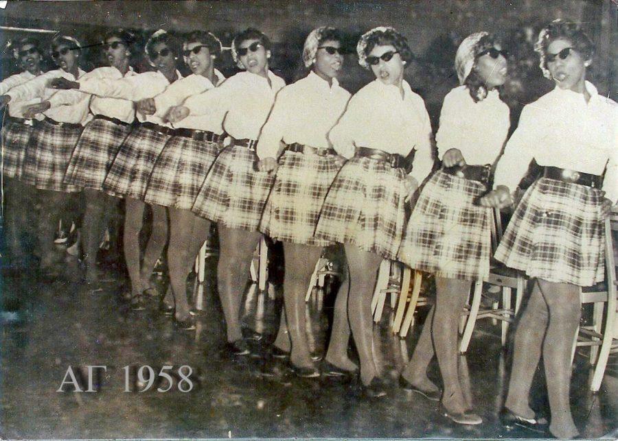 be6f7037af349f51e9ebc3c1ba41fbf1 Vintage Images of Delta Sigma Theta We Adore