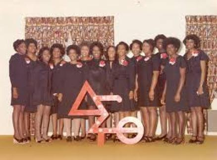 download Vintage Images of Delta Sigma Theta We Adore
