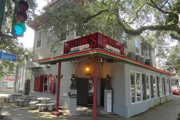 neyowsneworleans2 NOLA Black Owned Travel: New Orleans Bachelorette Weekend Inspiration