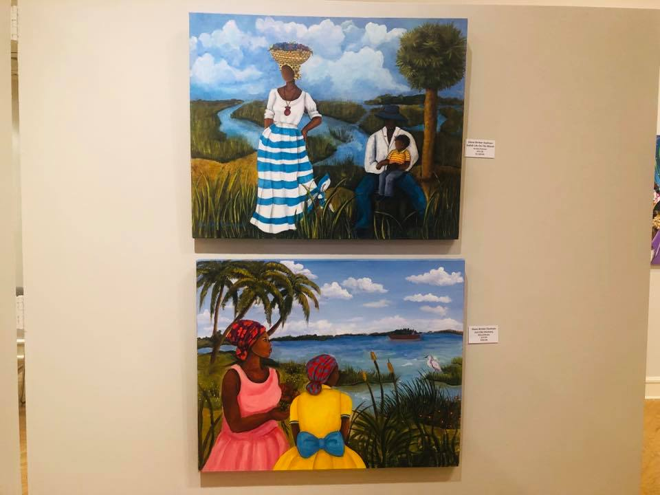 51826017_2305162862828174_2784438314587914240_n Gullah Celebration: Exhibit of The Great Migration