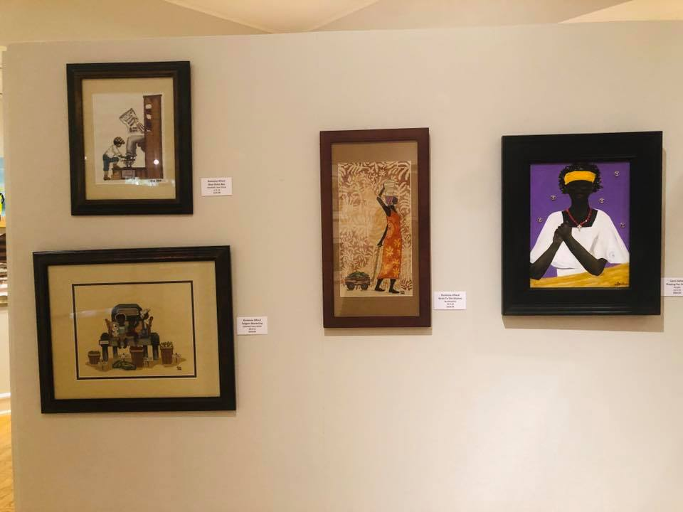 51940831_2305162999494827_4866787864421072896_n Gullah Celebration: Exhibit of The Great Migration