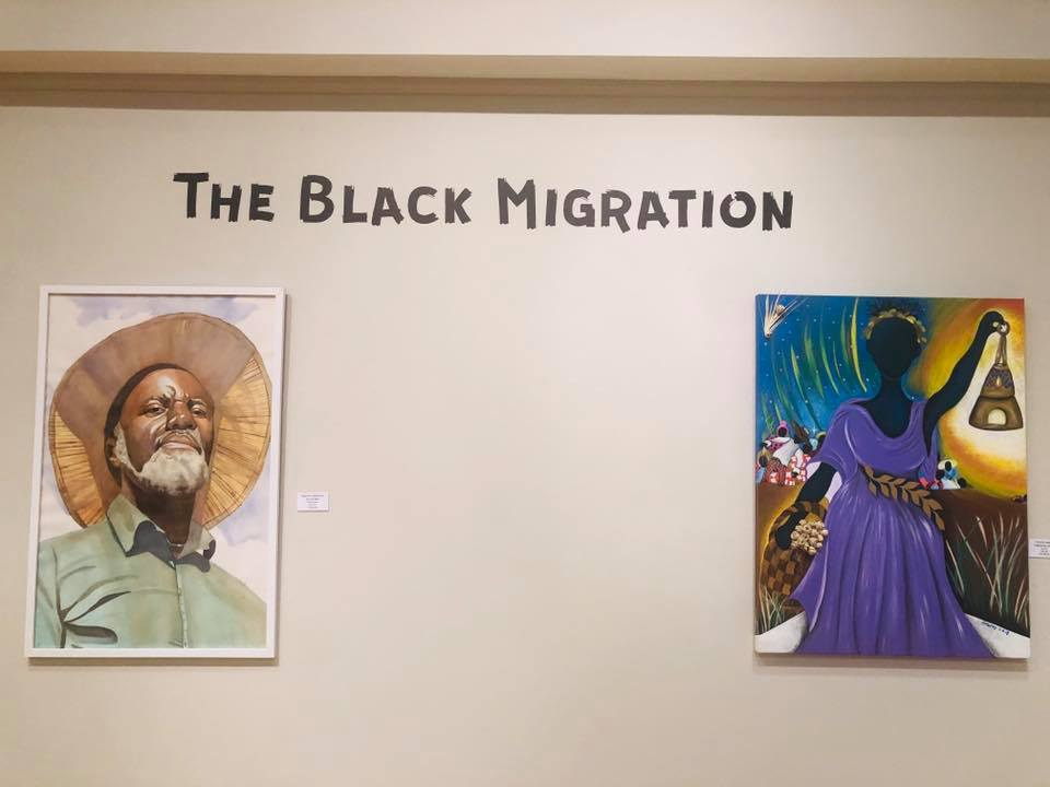 52297920_2305162542828206_1905096648959197184_n Gullah Celebration: Exhibit of The Great Migration