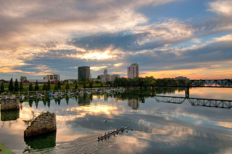 Augusta-Skyline-Credit-Augusta-Convention-Visitors-Bureau--1440x956 Foodie Travels: Black Owned Restaurants in Augusta, GA
