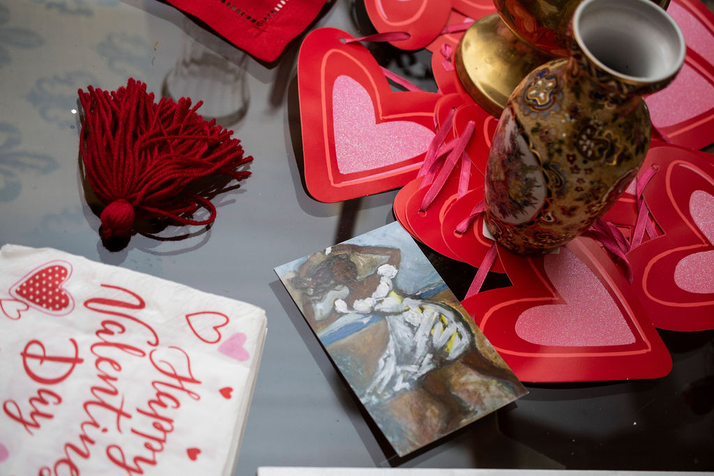 Celebration of Love: Valentine's Day Party Ideas