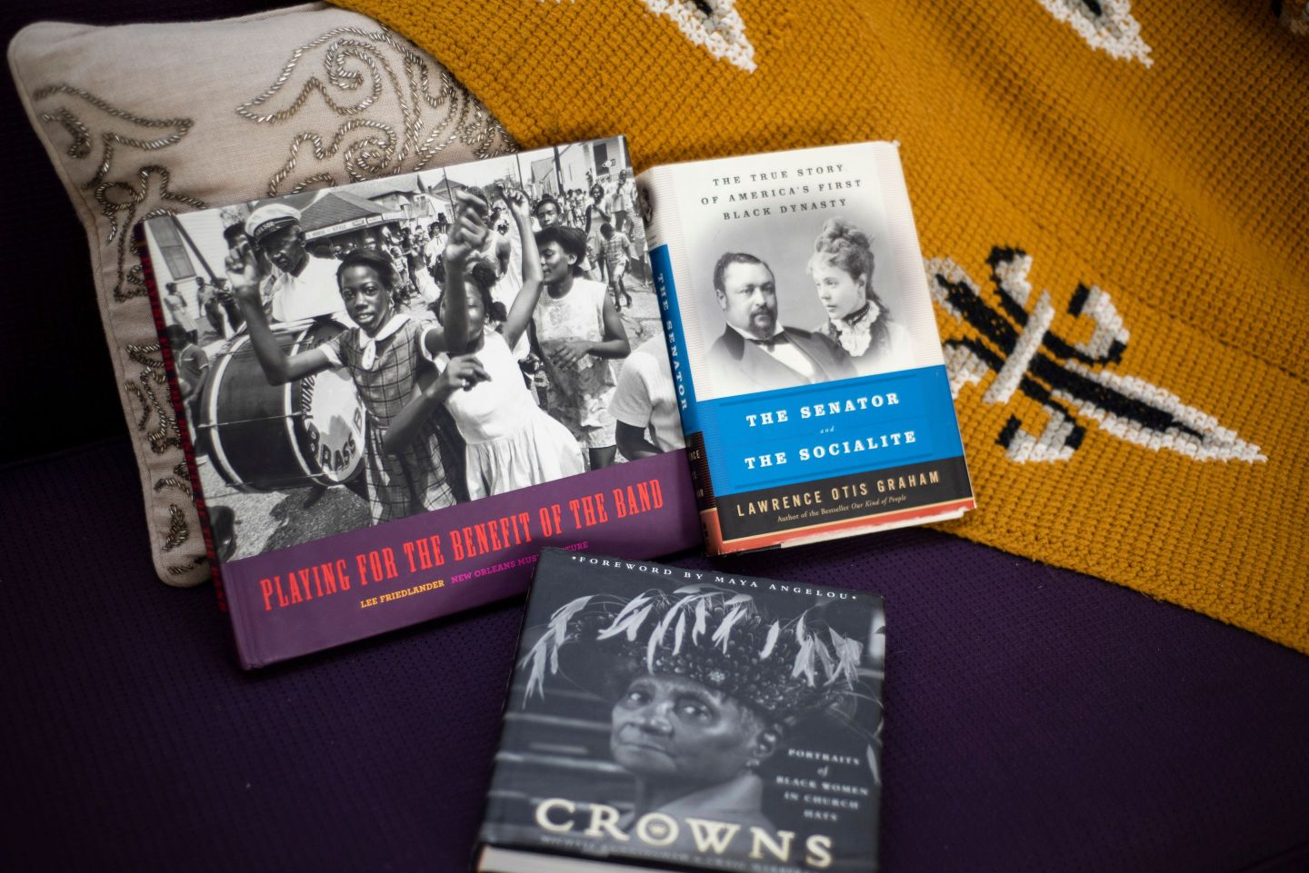 Nominate a Site for the Louisiana Civil Rights Trail
