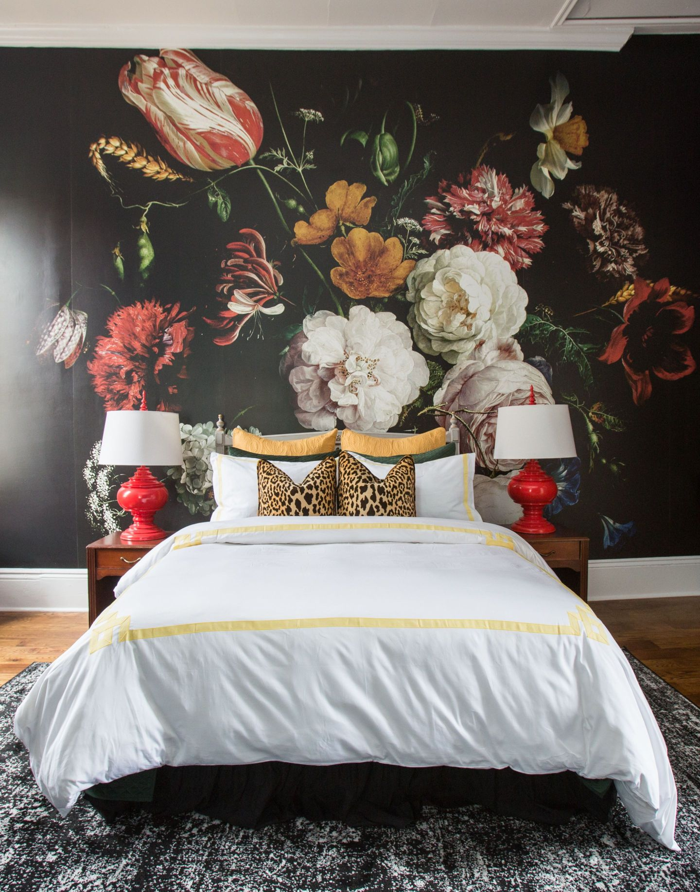 FLORAL-BIG-CROP-1440x1835 From Rocket Science to Interior Design: Baton Rouge Roots and Bold Design from April Vogt