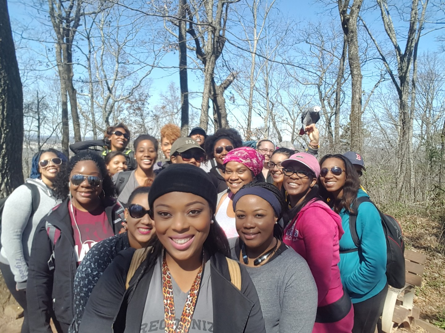 20170304_110549-1440x1080 Ladies Who Hike: Traveling the Birmingham, Alabama Trails