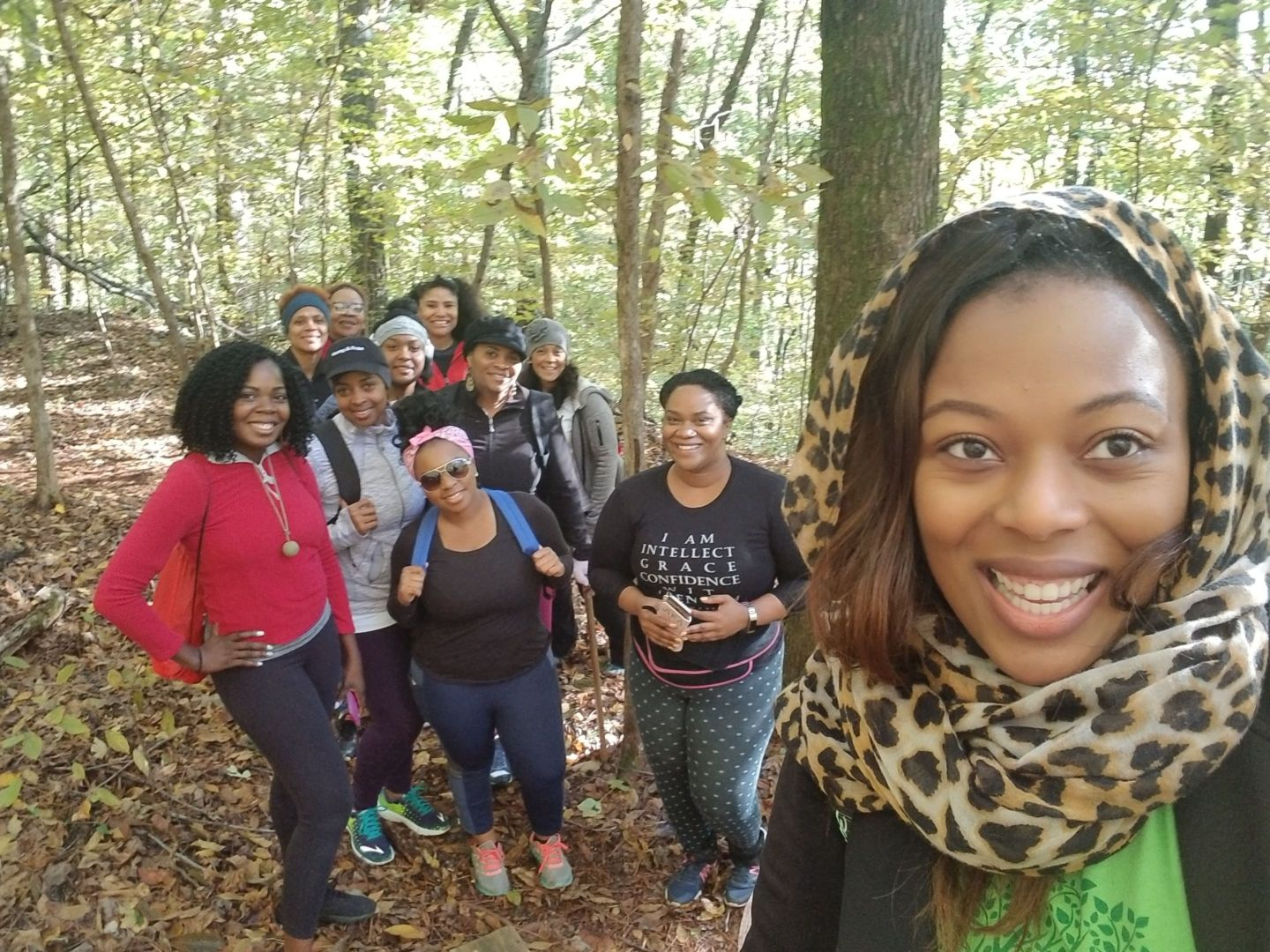 20181103_093455-1440x1080 Ladies Who Hike: Traveling the Birmingham, Alabama Trails