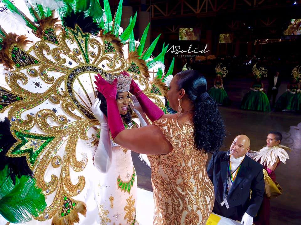 53068830_2563796126982890_5000085112210063360_n-2 New Orleans Zulu Ball 2019: All Hail the Queen