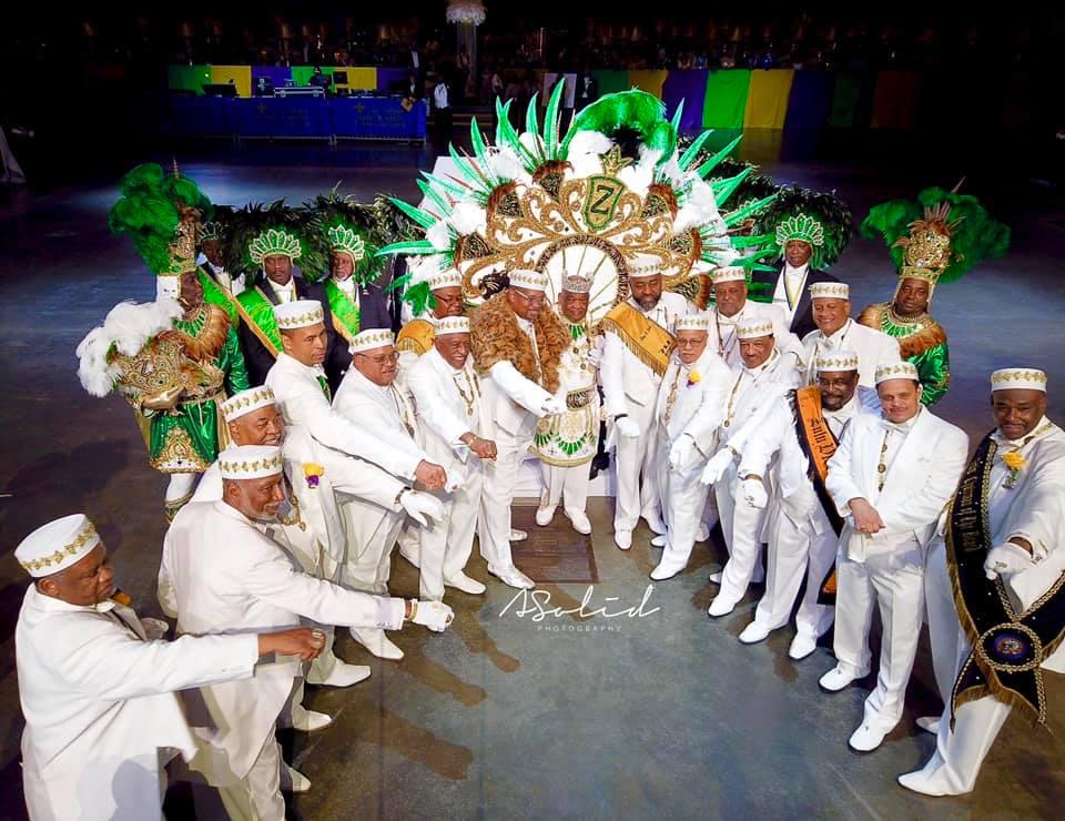 53435309_2563796133649556_7280559519132811264_n-2 New Orleans Zulu Ball 2019: All Hail the Queen
