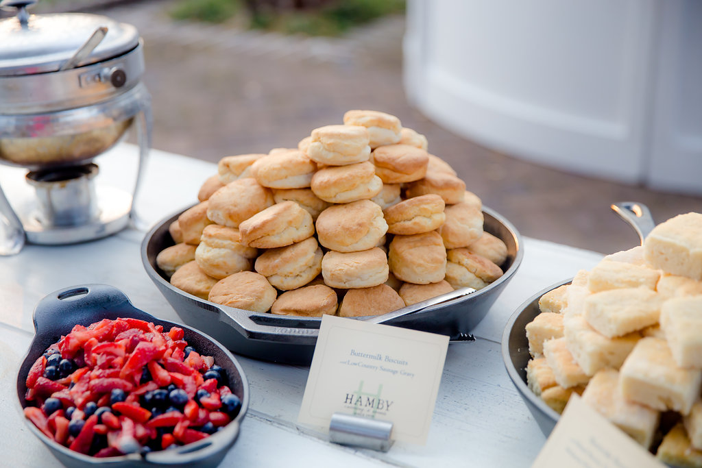 BSBCollective2016-2299 Lowcountry Soiree Fun: Biscuit Bar Inspiration