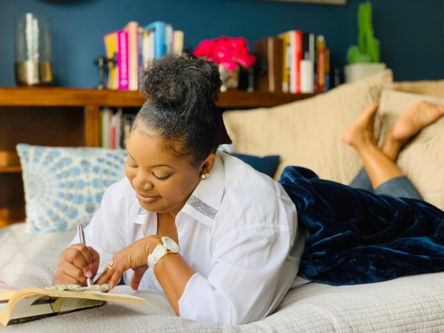 5 Collectibles for Book Lovers by African American Authors
