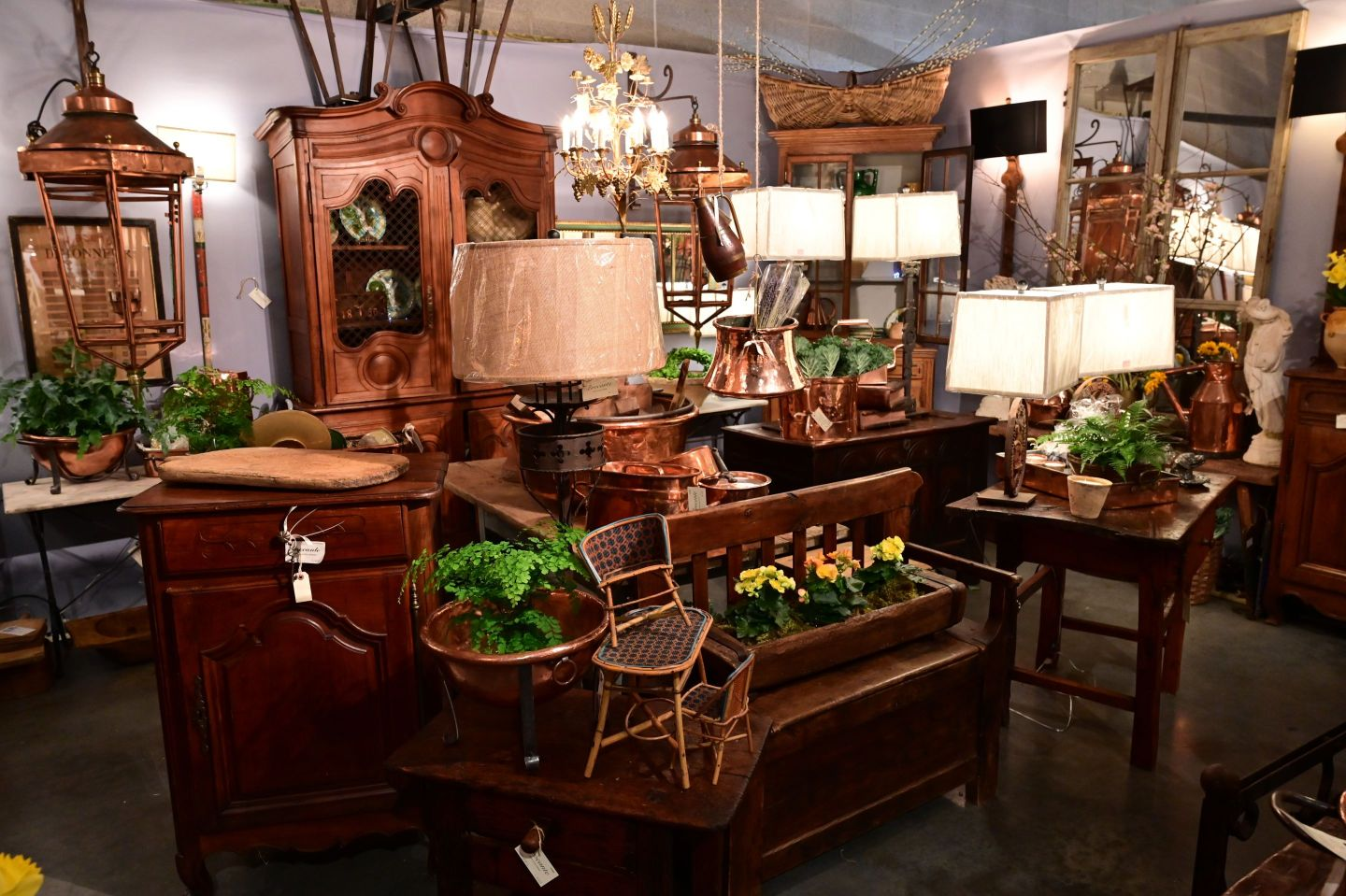PeytonHoge-photos-049-1440x959 Southern Exposure with Black Southern Belle: Nashville Antiques & Garden Show