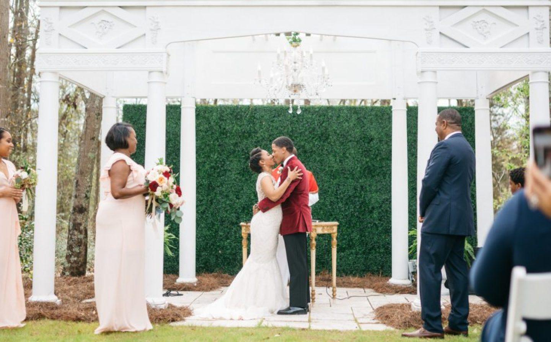 Terry_Hervey_BeautyampBeardPhotography_CharlesandBrianna136of308_big-1440x894 Outdoor Augusta, GA Wedding with Classic Southern Charm