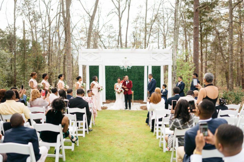 Terry_Hervey_BeautyampBeardPhotography_CharlesandBrianna138of308_big-1440x960 Outdoor Augusta, GA Wedding with Classic Southern Charm