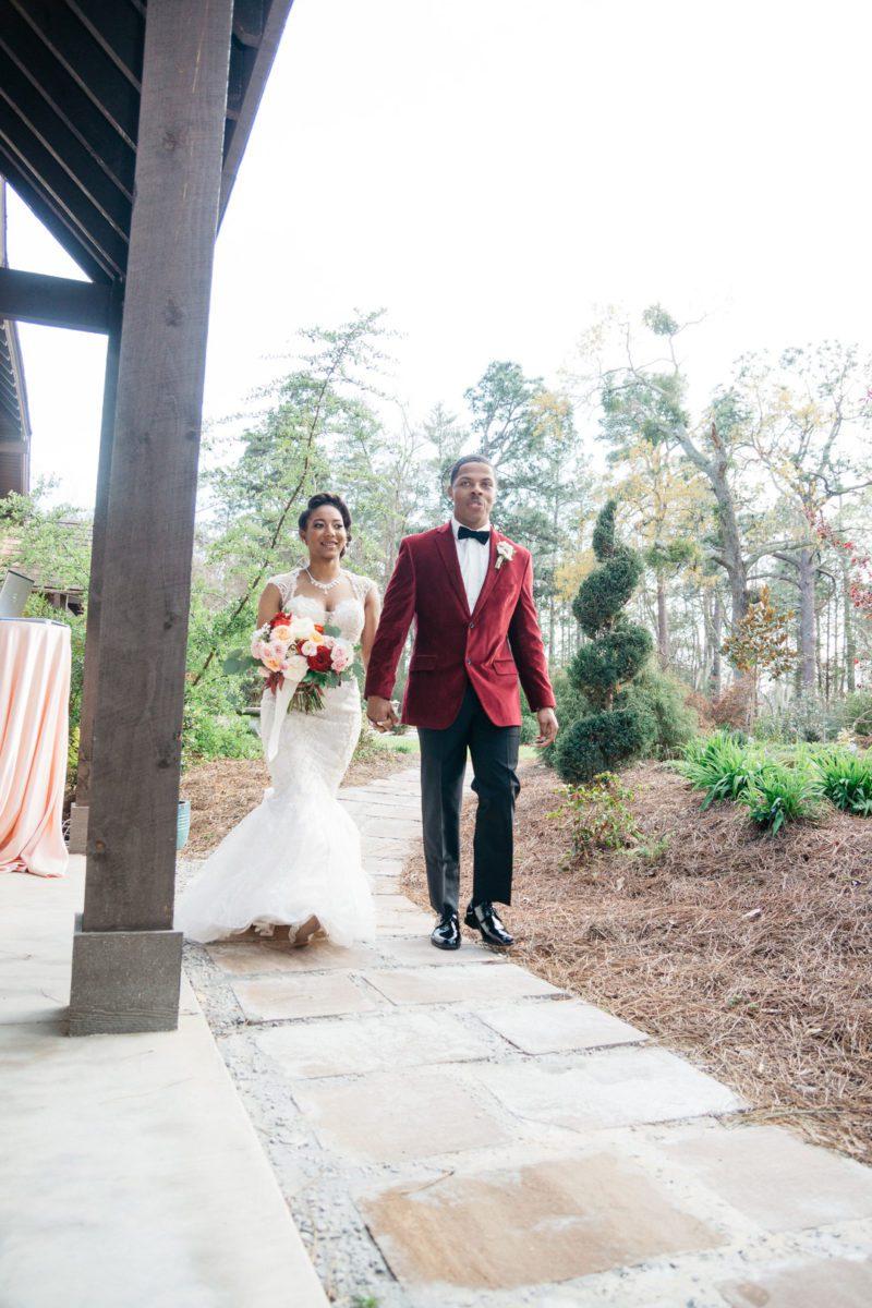 Terry_Hervey_BeautyampBeardPhotography_CharlesandBrianna211of308_big Outdoor Augusta, GA Wedding with Classic Southern Charm