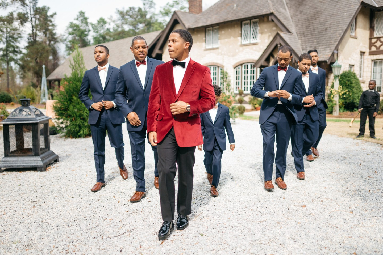 Terry_Hervey_BeautyampBeardPhotography_CharlesandBrianna30of308_big-1440x960 Outdoor Augusta, GA Wedding with Classic Southern Charm