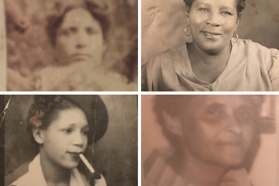 A Grandmother's Love: 3 Things I Learned from My Southern Grandmothers