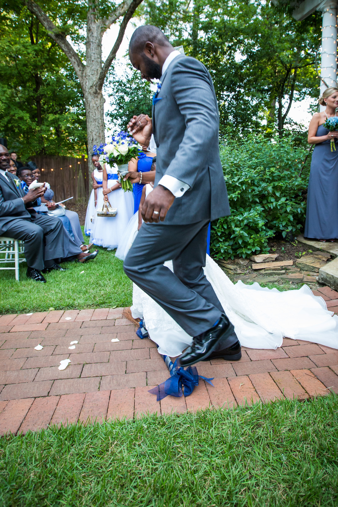 Wilson_Dunbar_PalmettoDuo_B34C4277_big Outdoor Southern Nuptials in Lexington, SC