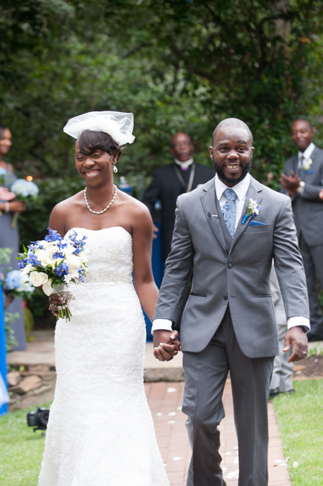 Wilson_Dunbar_PalmettoDuo_ColishiaHLKatie4032_big Outdoor Southern Nuptials in Lexington, SC