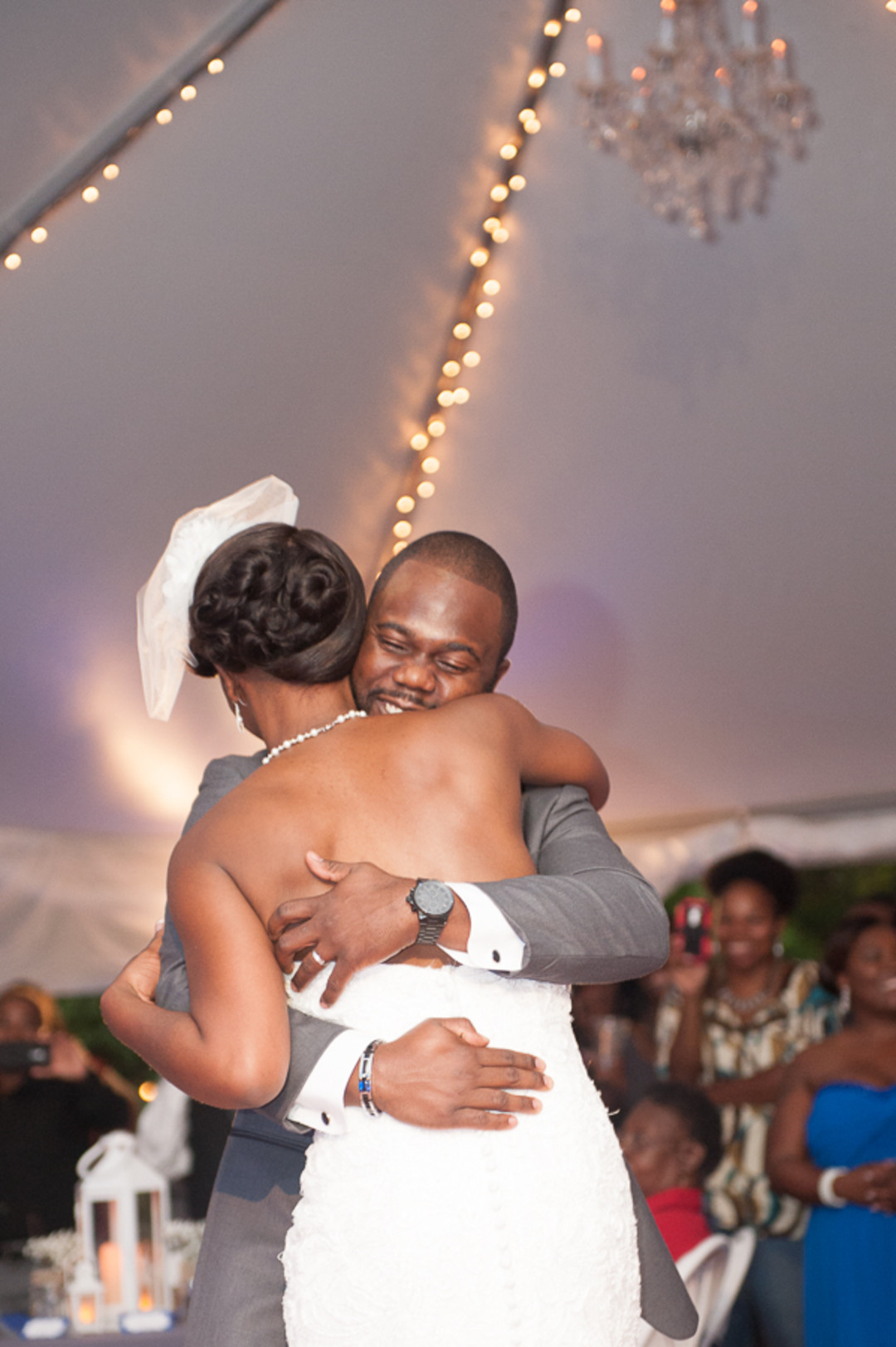 Wilson_Dunbar_PalmettoDuo_ColishiaHLKatie4042_big Outdoor Southern Nuptials in Lexington, SC