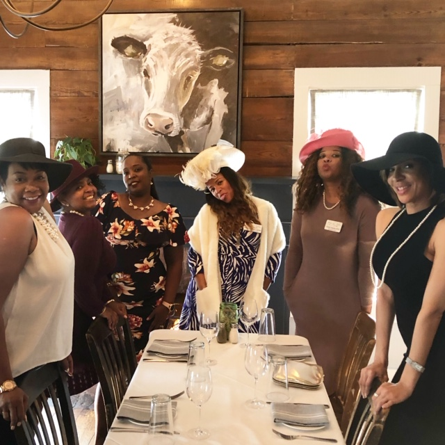 33A0C4FA-0277-4539-A51A-29FAA24F3723 Founder of Black Girls Travel Therapy Gives Tips for Hosting a Dinner Party While Traveling