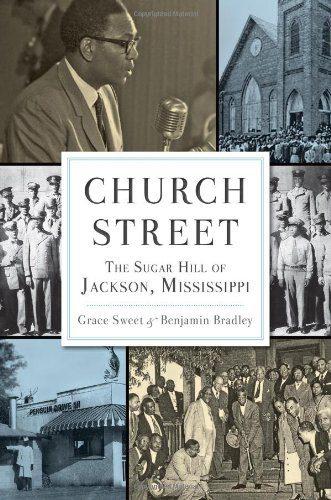 51gYlE3OL9L Jackson, Mississippi Black History Books For Your Library