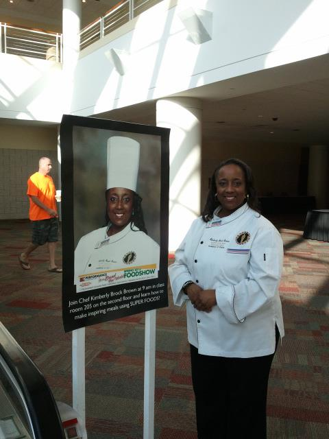 58739971_343274972992247_8049906492490383360_n Charleston Chef Kimberly Brock Brown is First Black Woman to Sit on Prestigious Culinary Board
