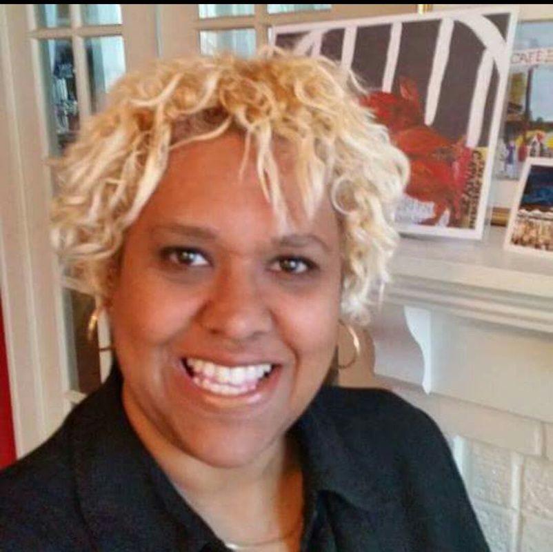 5911885_orig Karen T. La Beau, New Orleans Native, Showcases History & Culture Through Art