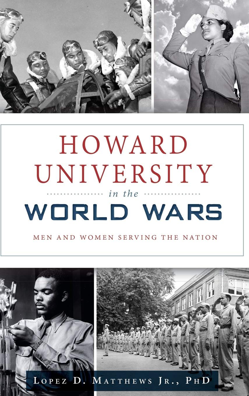 71M8ceAUyL Howard University Books To Add To Your Coffee Table
