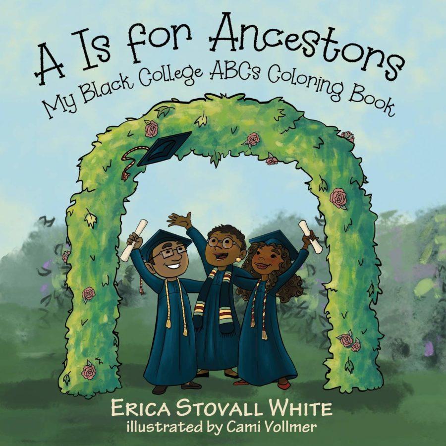 71Xlh74W0LL HBCU Bookstore: 4 HBCU Books for Kids
