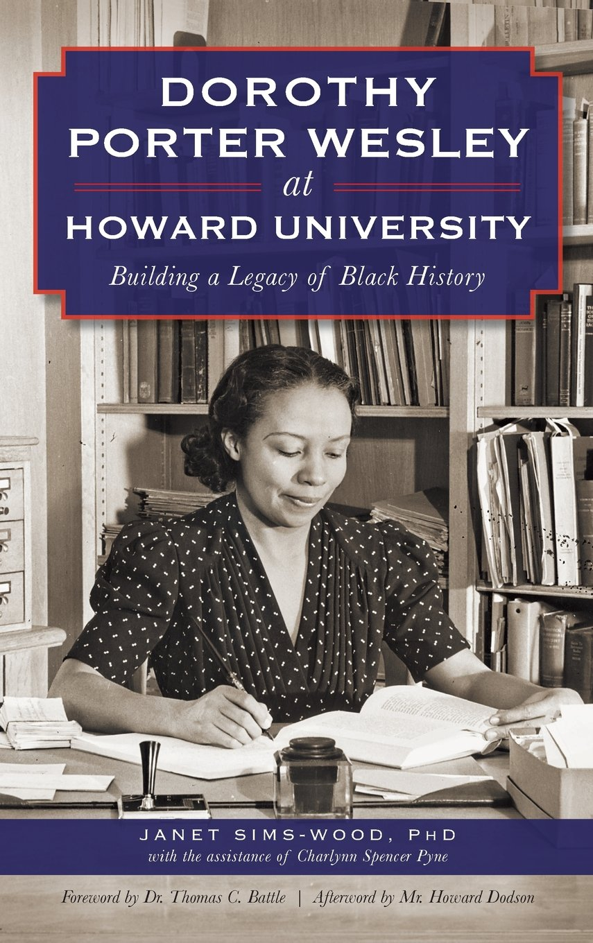 71qSVYMH5OL Howard University Books To Add To Your Coffee Table
