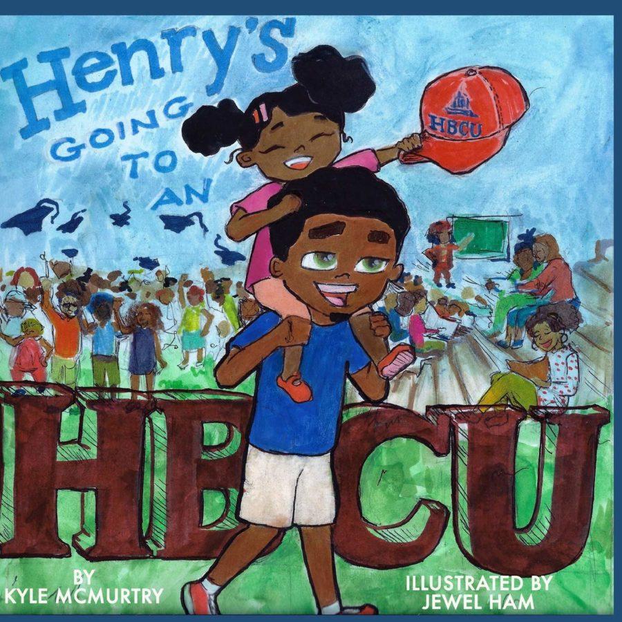 81XvfpjRgL HBCU Bookstore: 4 HBCU Books for Kids