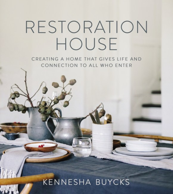 Book-Cover-Hi-Res-1 Alabama Native Releases Modern Home Decor Book, Restoration House