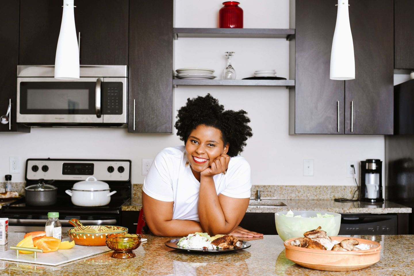 Chakayla81of1-1440x962 North Carolina Chef Gives 3 Tips for Making Cooking at Home Easier