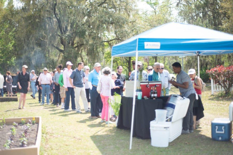 DSC_1227-1-1440x961 Coastal Georgia Black Owned Family  Farm Hosts Dinner With Award Winning Chefs