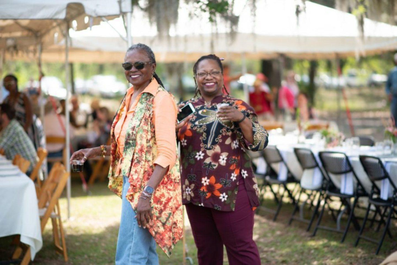 DSC_1256-1440x961 Coastal Georgia Black Owned Family  Farm Hosts Dinner With Award Winning Chefs