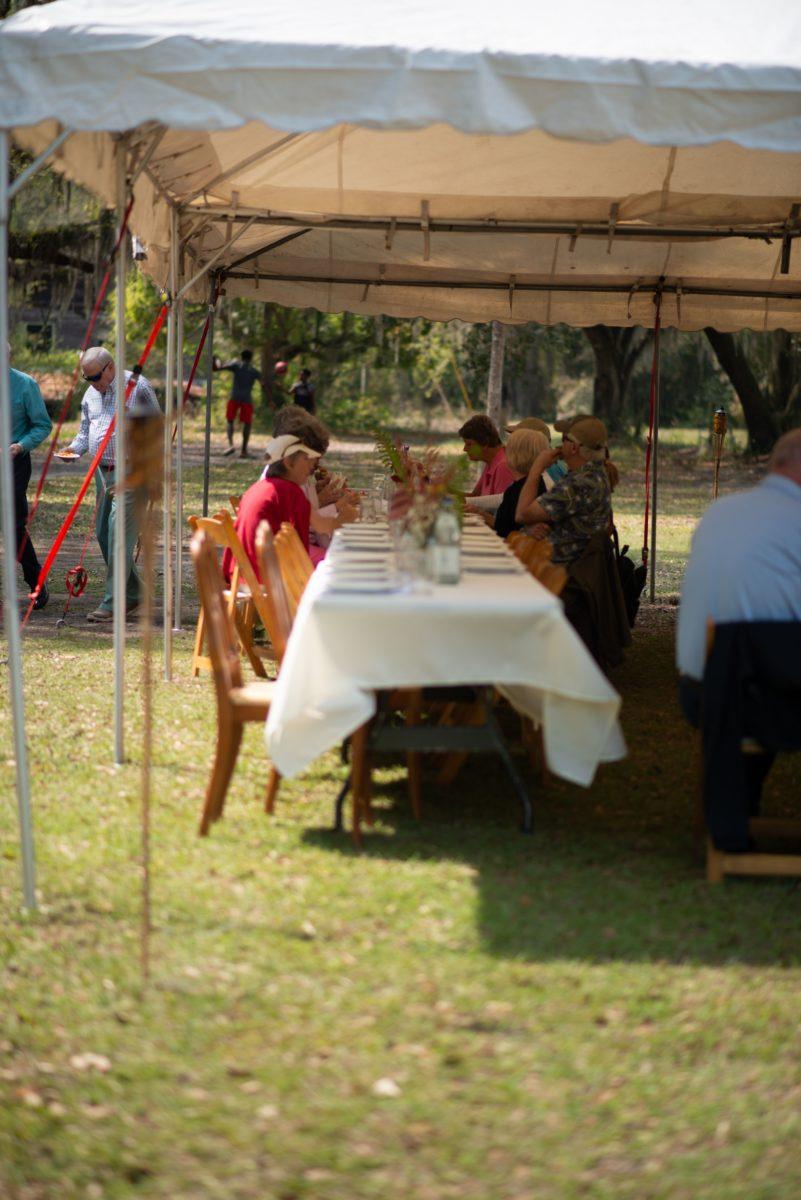 DSC_1267-1440x2158 Coastal Georgia Black Owned Family  Farm Hosts Dinner With Award Winning Chefs