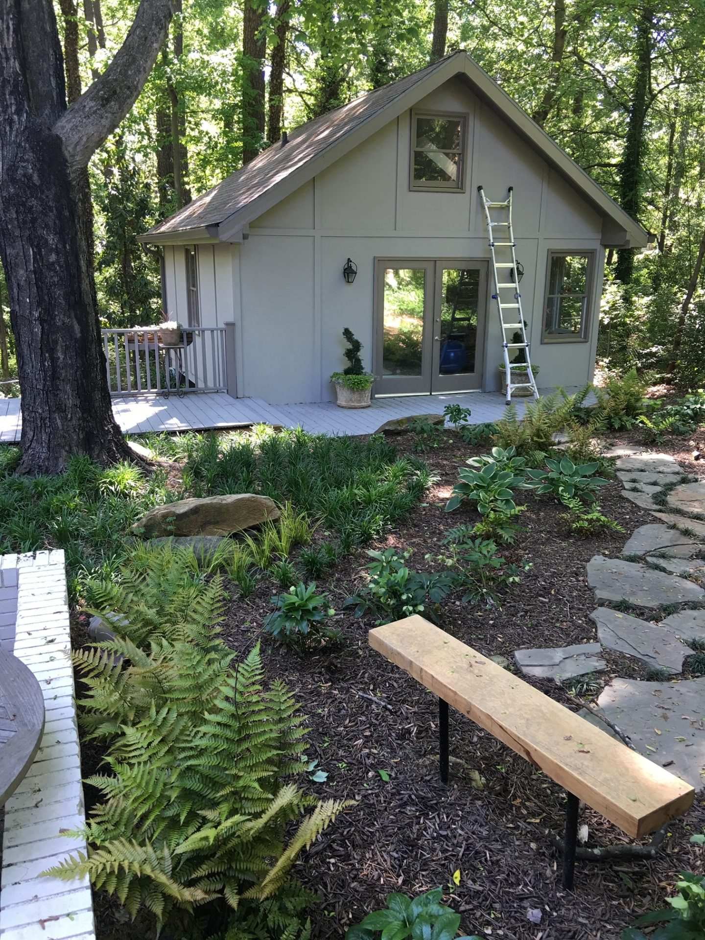 IMG_1424-1440x1920 African American Landscape Architect Gives 3 Tips to Working With An Expert to Upgrade Your Yard