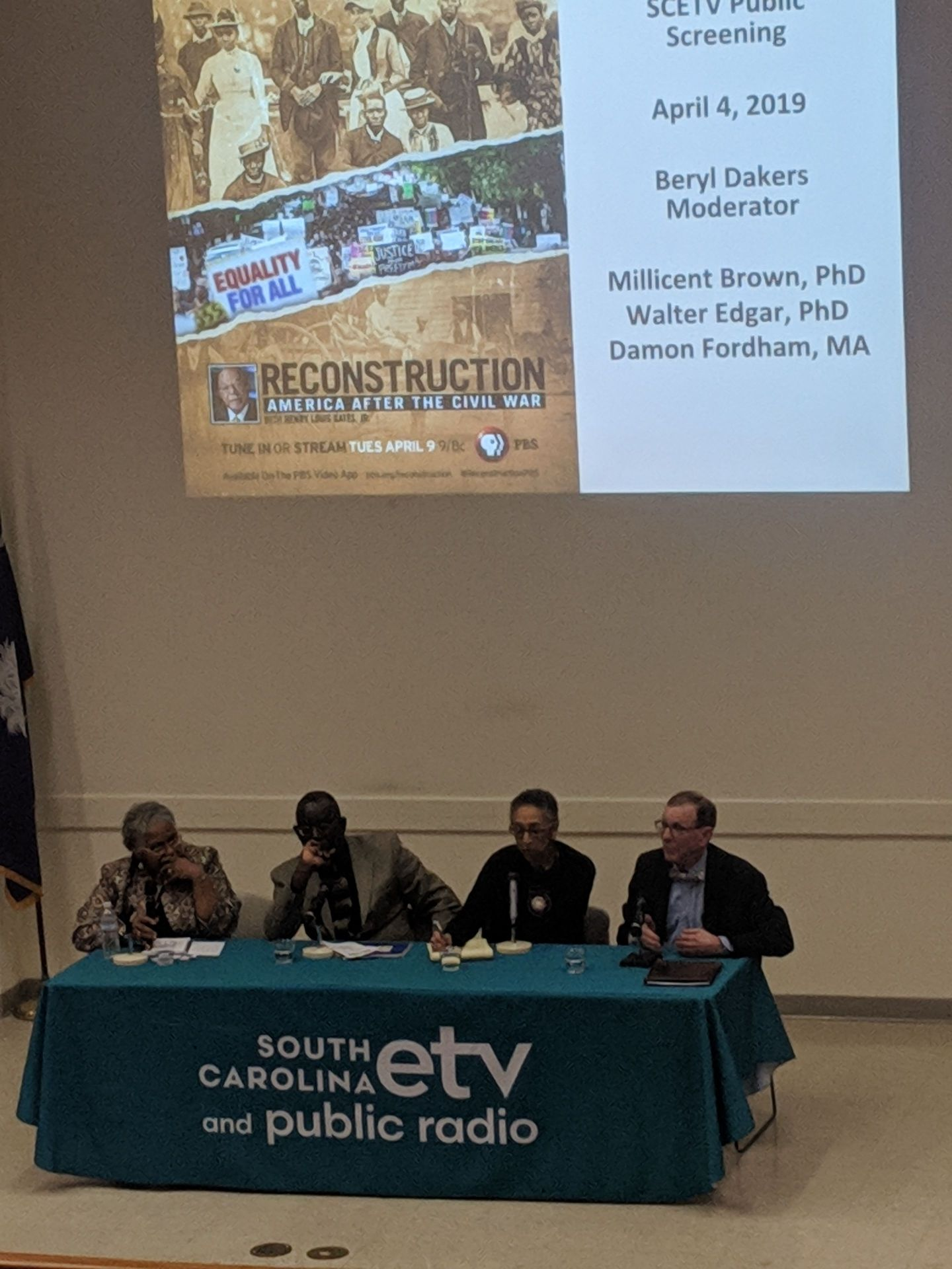 IMG_20190404_190458-1440x1920 Reconstruction Documentary Reveals Rich History of the Black American South