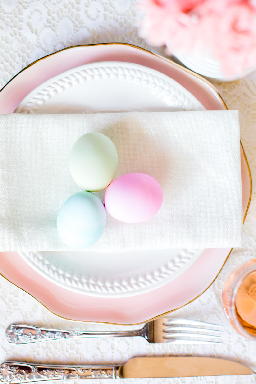 Staal_KristinaStaalPhotography_KristinaStaalPhotographyEasterTablescape201610_big Easy Entertaining: Easter Brunch Inspiration for Two