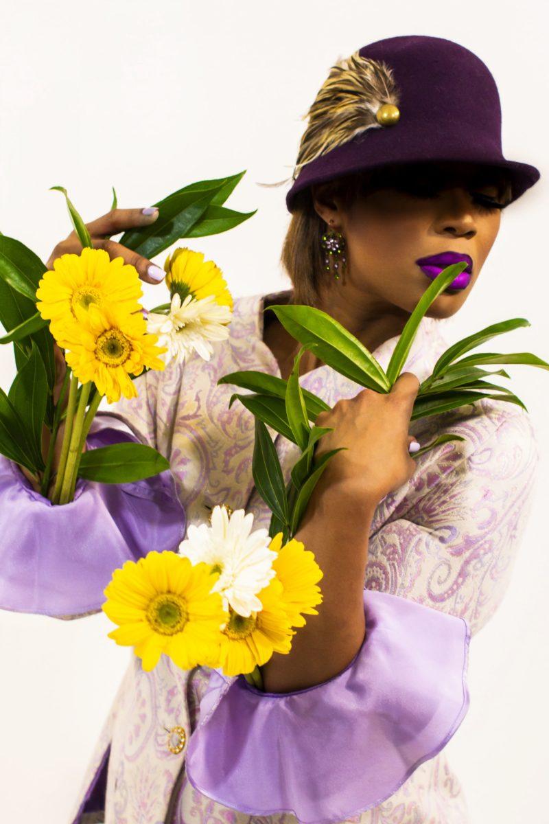 spring-19-makeup-4-1440x2160 Summer Beauty and Fashion Inspiration from an Expert, Talisha Kaye