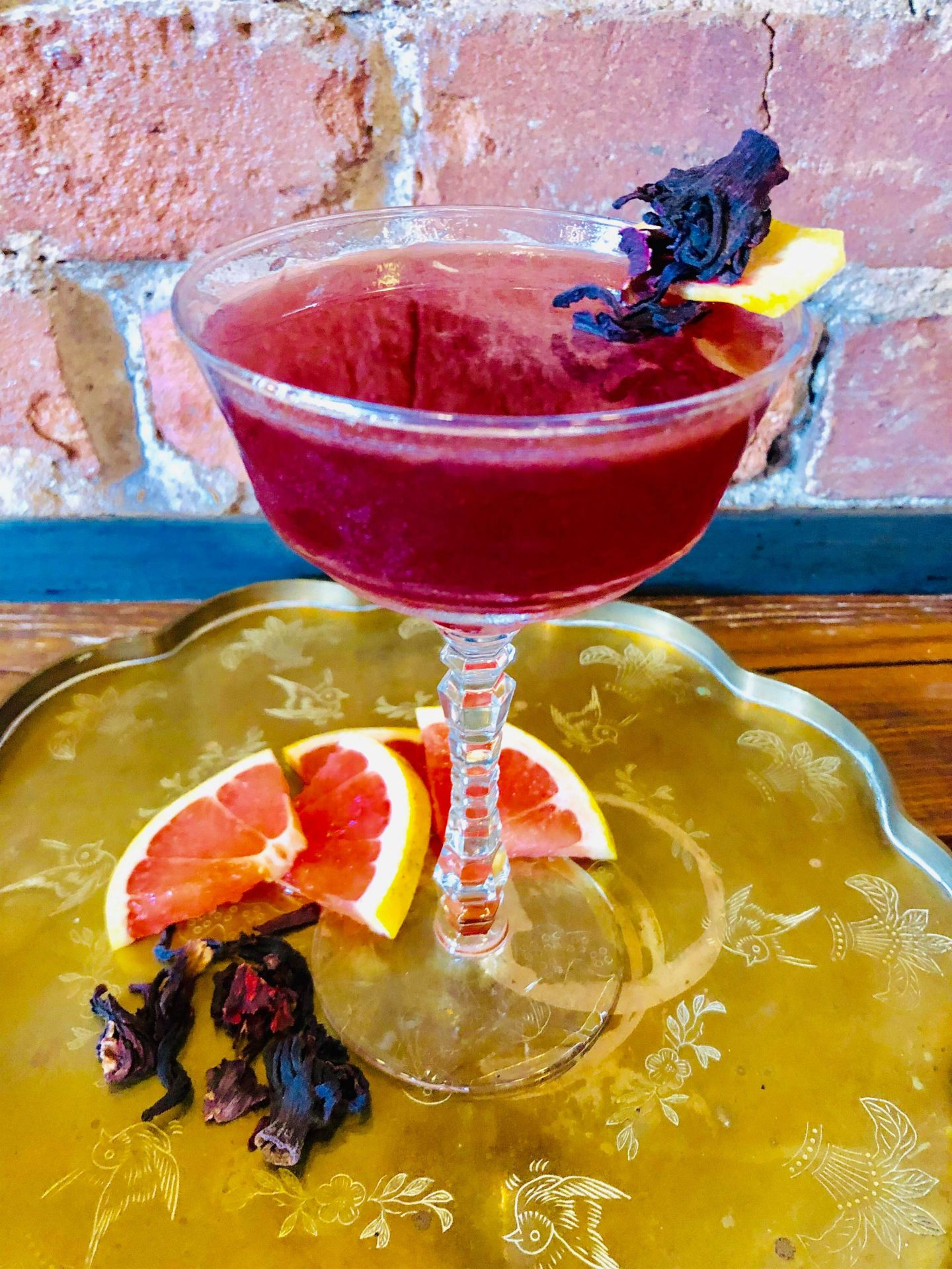 58766107_415384209254099_7189129732804313088_n-1440x1920 Three Southern Barkeeps (Re)Imagine Cocktails fit for a Kentucky Derby Celebration